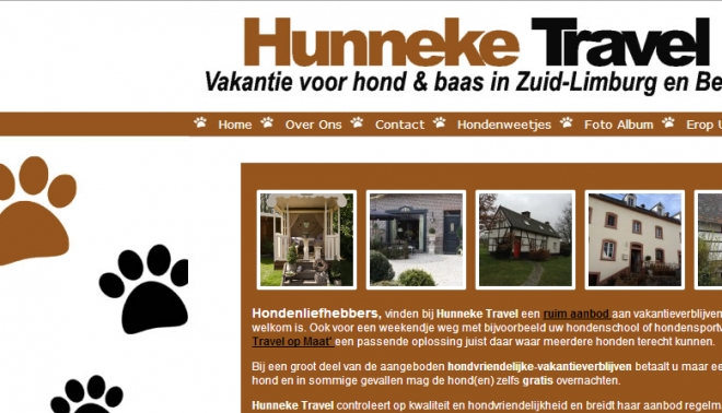 Hunneke Travel